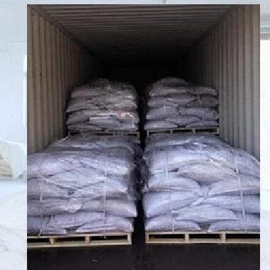 Activiated Coke Activated carbon shipment